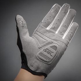 GripGrab Shark Gevoerde Handschoenen Dames, grey